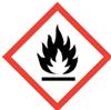 GHS02-Gefahrenpiktogramm