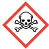 GHS06-Gefahrenpiktogramm