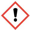 GHS07-Gefahrenpiktogramm